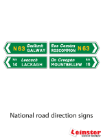 national_road_direction_signs