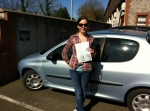 ciara-nicastle-pass-driving-passed-the-driving-test-leinster-school-of-motoring