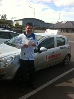 colin-murphy-pass-driving-test-leinster-school-of-motoring