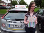 olivia-fagan-testimonial-for-leinster-school-of-motoring