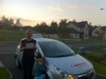 ruta-palaityte-passed-the-driving-test-leinster-school-of-motoring